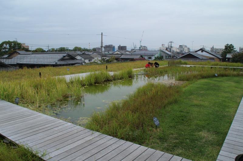 ヤンマーミュージアム(滋賀県長浜市)Nagahama, Shiga