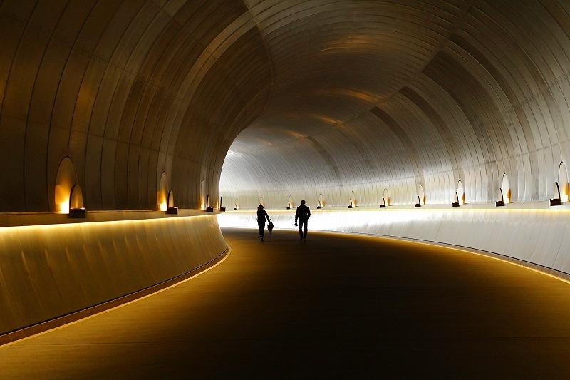 MIHO MUSEUM(ミホミュージアム)(滋賀県甲賀市)