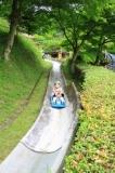 比叡山ドライブウェイ夢見が丘展望台(大津市)|スーパースライダー、かぶと虫の家などがあるミニ遊園地 |...