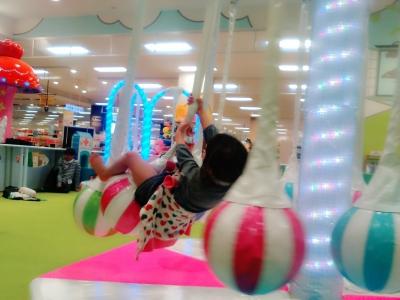イオンモール「モーリーファンタジーわいわいぱーく」へ行ってきた!(草津市) | 滋賀県の観光と子どもの...