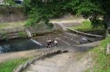 うぐい川公園(甲賀市)土山で無料で川遊び!   滋賀県の観光と子どもの遊び場250ヶ所以上の訪問体験記