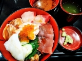 TOKUYA鮮魚直営 海鮮三昧 ゑびす亭