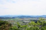 太郎坊山(赤神山)(東近江市)