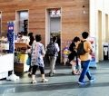 敦賀駅(福井県敦賀市)のお土産屋さん