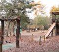 びわこ文化公園(大津市)遊具で遊べる公園