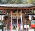 大野神社へ行ってきた!(栗東市)嵐ファンの聖地