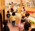 西武大津店「育ママセンター」へ行ってきた!大型遊具、ままごと、読み聞かせコーナーなど
