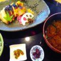 叶匠壽庵『彩菜(さいさい)』 へ行ってきた!(草津市)草津駅前ニワタスにあるビュッフェレストラン