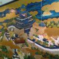 安土城郭資料館へ行ってきた!(近江八幡市)巨大模型で安土城の天守内部を見学