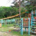 ガリバー青少年旅行村へ行ってきた!(高島市)大型遊具、木工やバームクーヘン作りも楽しめる